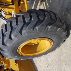 Caterpillar 140 k  Diesel