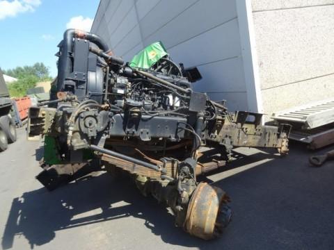 Renault trm 10000 Exportation