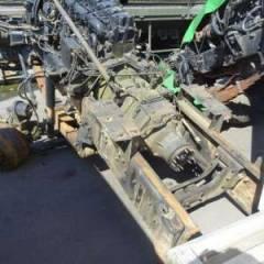 Import / export Renault Trm 10000  Diesel  . Afrique achat