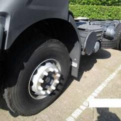 Renault Kerax 380dXi  Diesel  camión  RHD