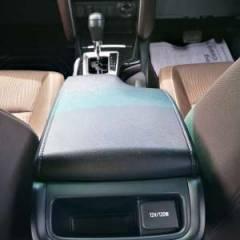 Toyota Fortuner  Turbo Diesel   RHD