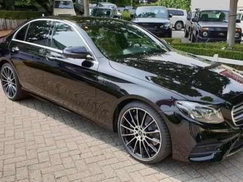 Export Mercedes - Anuncios exportación Mercedes Classe E 200, nuevos o de ocasión -  Export Mercedes Classe E 200