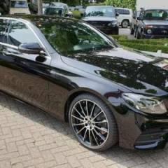 Exportação Mercedes Classe E 200 AMG LINE