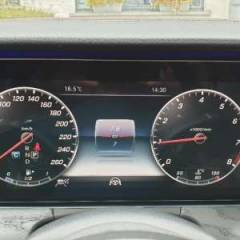 Mercedes Classe E 200 Gasolina AMG LINE