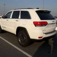 Jeep Grand Cherokee LIMITED Essence