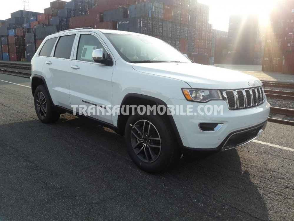 Jeep Grand Cherokee LIMITED Petrol