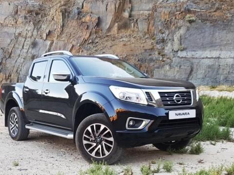 Export Nissan - Anúncios exportação Nissan Navara , novos ou de ocasião -  Export Nissan Navara