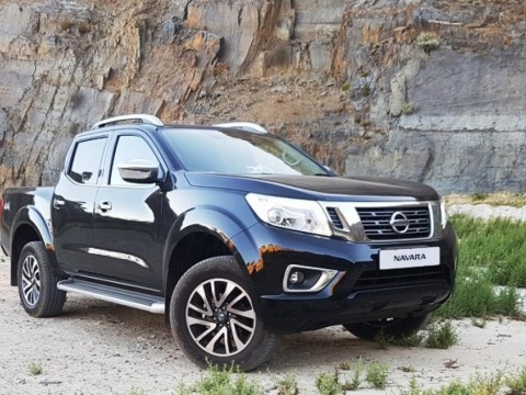 Export Nissan - Export advertisements Nissan Navara . New or used -  Export Nissan Navara