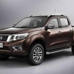 Nissan Navara  Diesel   RHD