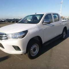Toyota Hilux / Revo Exportación