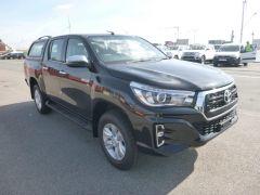Export Toyota - Exportanzeigen Toyota Hilux , Neu- oder Gebrauchtwagen -  Export Toyota Hilux