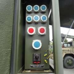 AvK OKB34/60-4  Diesel