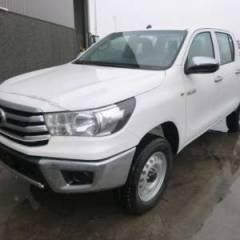 Toyota Hilux / Revo Export