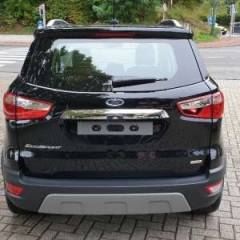 Ford EcoSport Titanium Gasolina