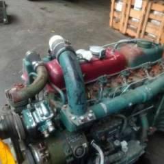 Berliet GBC8KT  Diesel  6 cylinders