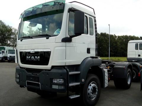 Man 19.440 BBS-WWL Diesel
