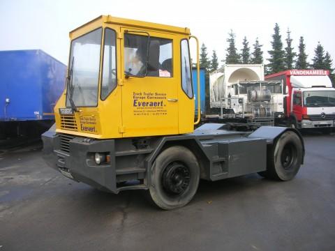 TERBERG TT17 Export