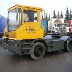 Export TERBERG TT17