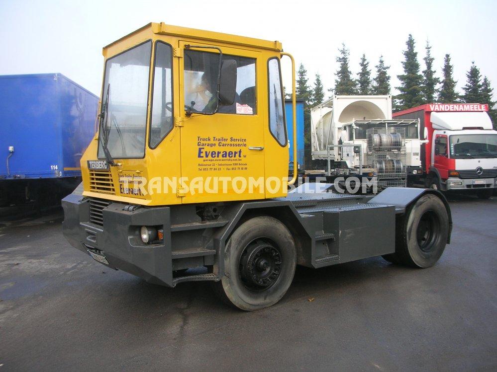 TERBERG TT17  Diesel