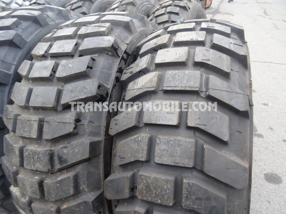 Import / export MICHELIN G20 PILOTE XL 15.5/80R20 DIESEL 168F - AT125PSI