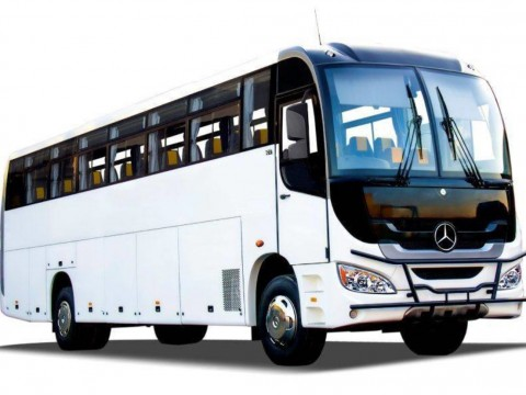 MCV - MERCEDES S124  Diesel