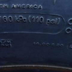 Import / export Michelin Xzl 16.00r20  . Afrique achat