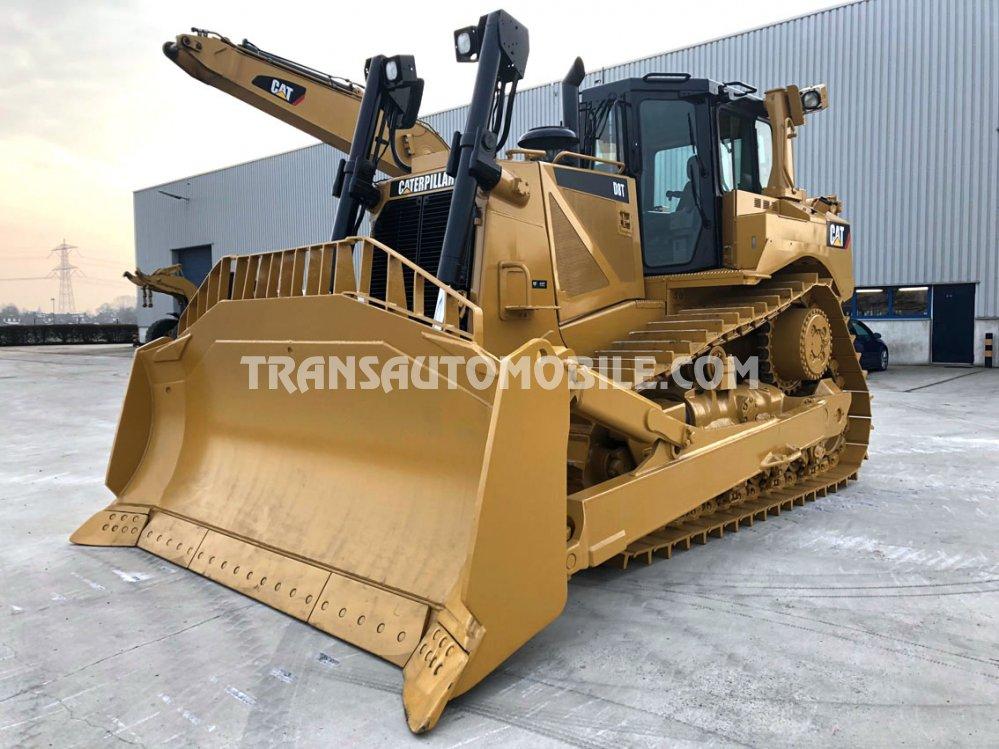 Caterpillar D8T  Diesel