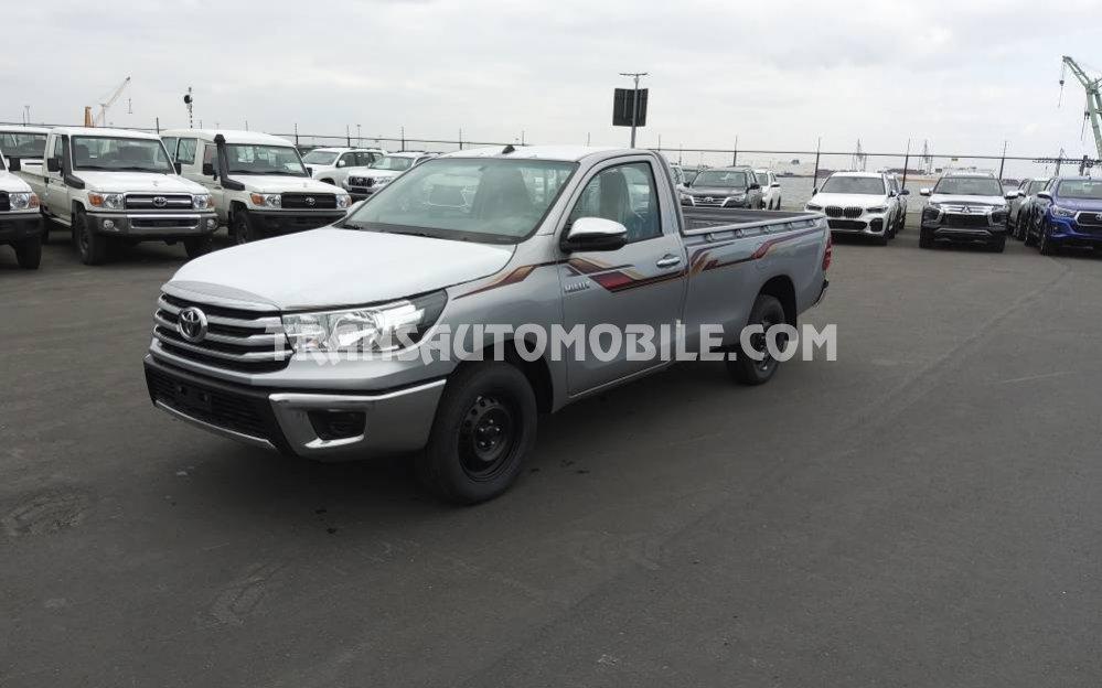 Toyota Hilux / Revo Pickup single Cab Turbo Diesel