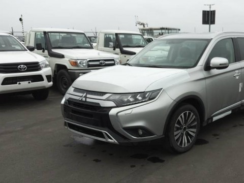 Export Mitsubishi - Export advertisements Mitsubishi outlander  4wd. New or used -  Export Mitsubishi outlander  4wd