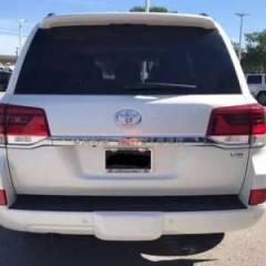 Import / export Toyota Land Cruiser 200 V8 Station Wagon Gasolina  . Afrique achat