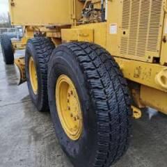 Import / export Caterpillar 160h  Diesel  . Afrique achat
