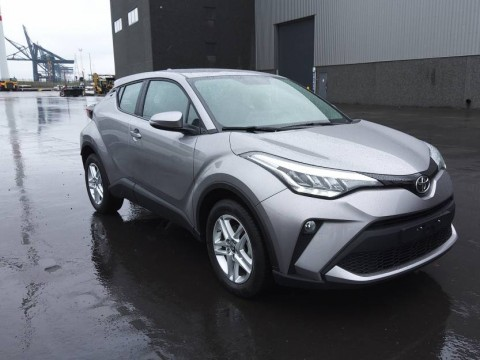 Export Toyota - Export advertisements Toyota chr . New or used -  Export Toyota chr