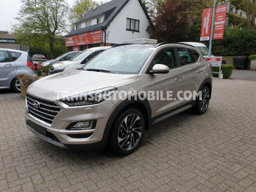 Hyundai TUCSON FACELIFT Essence