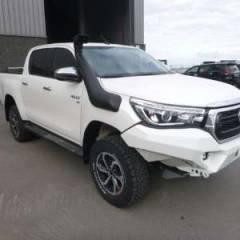 Toyota Hilux / Revo Exportation