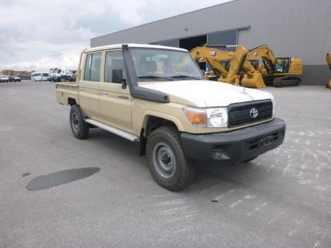 Export Toyota Land Cruiser 79 Pick up