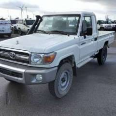 Export Toyota Land Cruiser 79 Pick up HZJ 79 SINGLE CAB