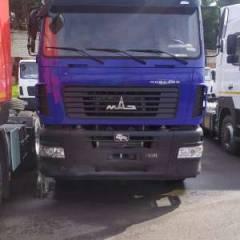 Exportation Maz 33.400 6x4 33-400 6x4