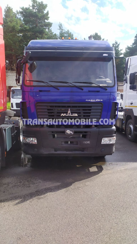 Maz 33.400 6x4 33-400 6x4 Diesel