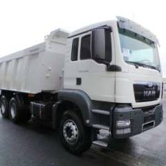 Export Man TGS 33.400 BB-WW 6x4
