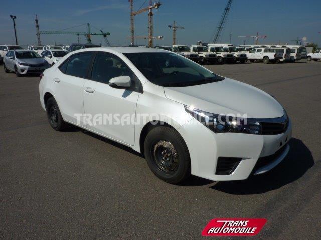 Toyota - Anuncios exportación Toyota Corolla , nuevos o de ocasión - Export Toyota Corolla