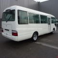 Import / export Toyota Coaster 29 seats