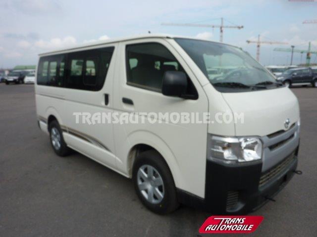 Toyota - Anuncios exportación Toyota Hiace 2.7 l petrol/essence , nuevos o de ocasión - Export Toyota Hiace 2.7 l petrol/essence