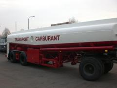 Aurepa sr3 asc 32 30.000 L mixed fuel