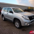 TOYOTA Land Cruiser 4x4 Prado 150 3.0L TURBO DIESEL TXL 7 AUTO  2014 NEW MODEL