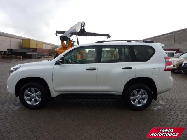 Toyota Prado Facelift 2014.html | 2017 - 2018 Cars Reviews