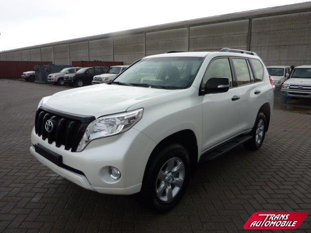 Toyota Land Cruiser Prado 150 3.0L TURBO DIESEL TXL 7 AUTO 2014 NEW