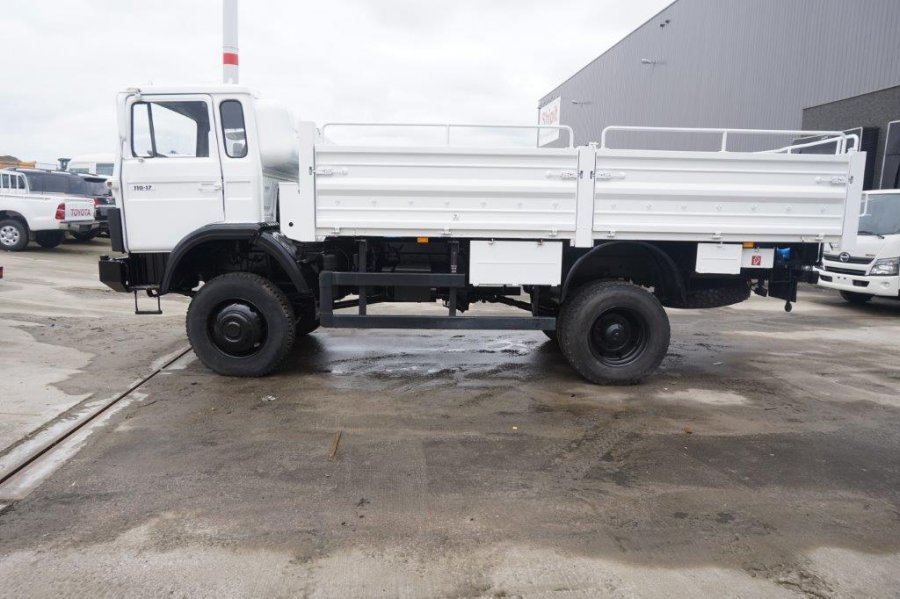 IVECO 110.17  AW