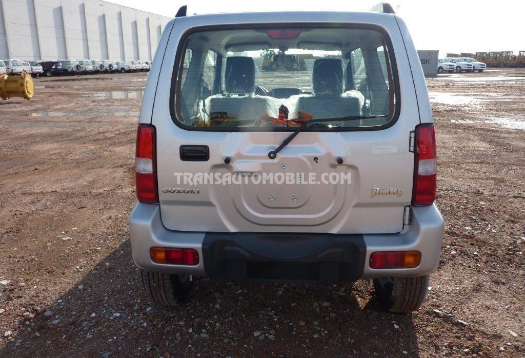 Price Suzuki Jimny Hard Top Jlx X-citement - Suzuki Africa Export ...