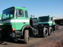 Iveco 220.32  Diesel