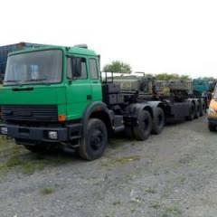 Export Iveco 220.32